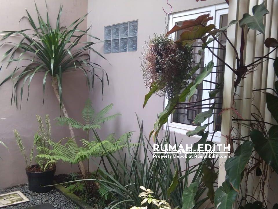 rumah edith Rumah Mewah Murah di Mekarsari Cimanggis 1,6 M nego 4