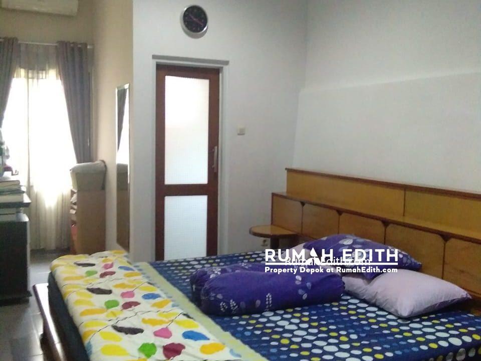 rumah edith Rumah Mewah Murah di Mekarsari Cimanggis 1,6 M nego 6