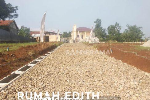 rumah edith Rumah Muslim Cantik dan Minimalis Dramaga 300 jutaan Tanpa Bank 16