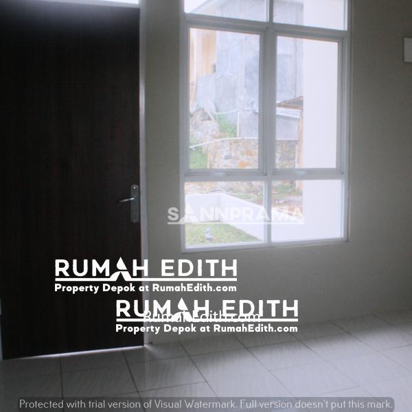 rumah edith Rumah Muslim Cantik dan Minimalis Dramaga 300 jutaan Tanpa Bank 2