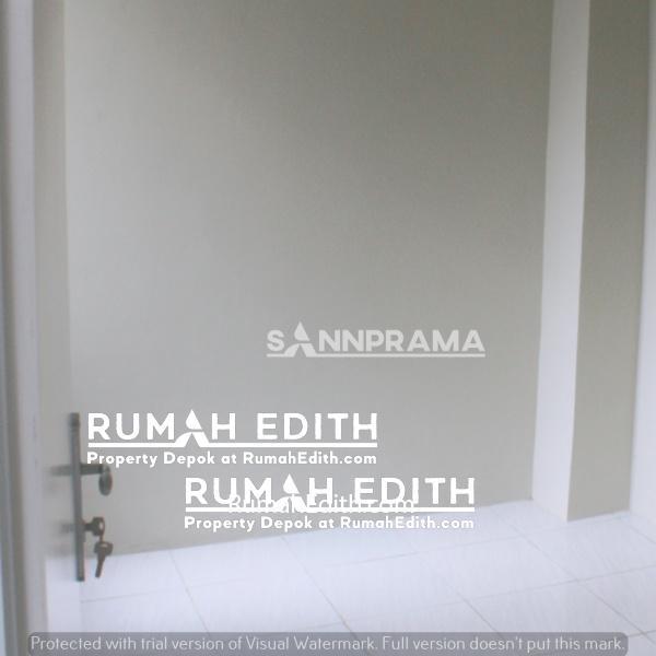 rumah edith Rumah Muslim Cantik dan Minimalis Dramaga 300 jutaan Tanpa Bank 3