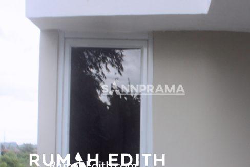 rumah edith Rumah Muslim Cantik dan Minimalis Dramaga 300 jutaan Tanpa Bank 5