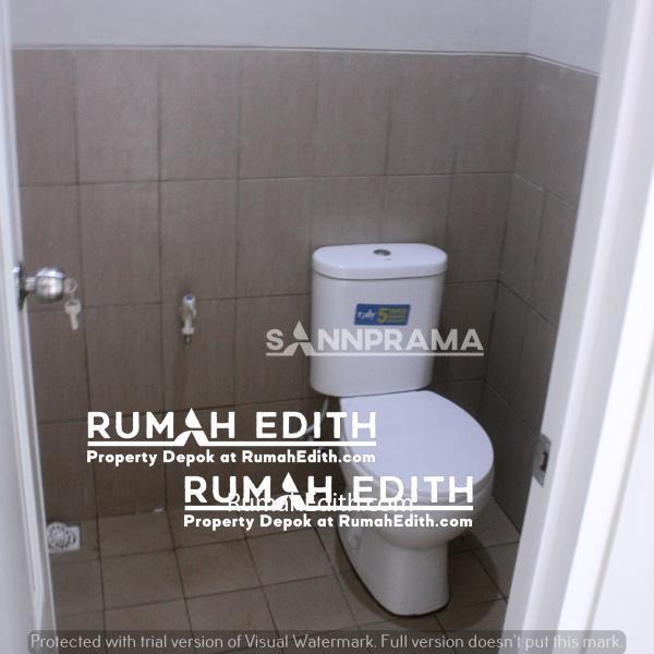 rumah edith Rumah Muslim Cantik dan Minimalis Dramaga 300 jutaan Tanpa Bank 6
