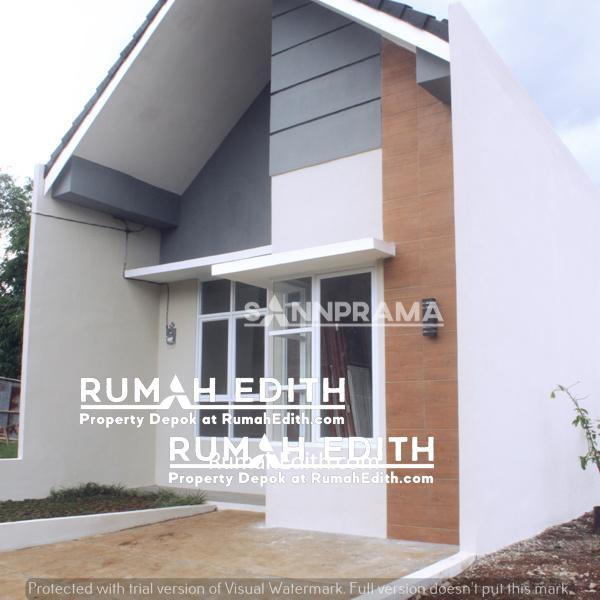 rumah edith Rumah Muslim Cantik dan Minimalis Dramaga 300 jutaan Tanpa Bank 7