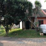 Rumah Second Hook 138 m2, Terawat, di Tamansari Puri Bali Bojongsari Depok