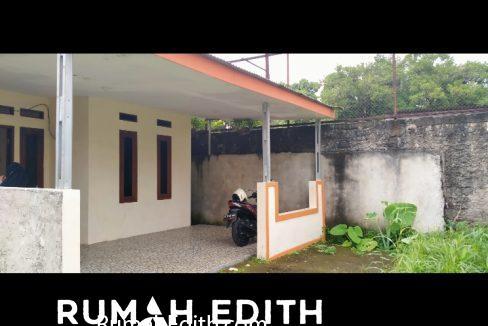rumah edith Rumah Second dengan tanah luas di Bojongsari Depok, 700 juta Nego 3