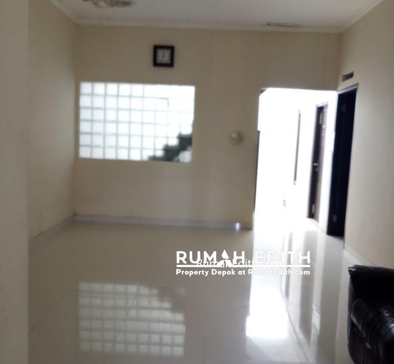 rumah edith Rumah second dalam cluster 900 juta dekat stasiun Cilebut Bogor 4