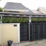 rumah edith Rumah second dekat akses tol Sawangan 550 jt di Rangkapan Jaya Baru Depok