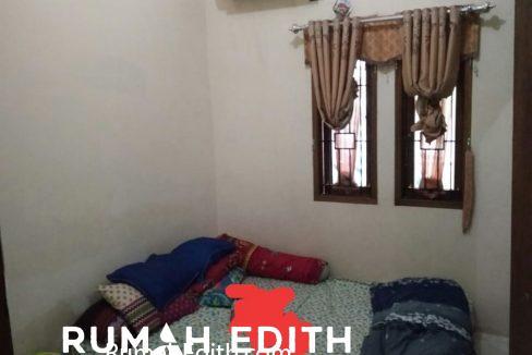 rumah edith Rumah second dekat akses tol Sawangan 550 jt di Rangkapan Jaya Baru Depok 3