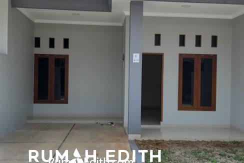 rumah edith Town House elite harga irit, 600 juta'an Siap Huni di Pasir Putih, Sawanga11