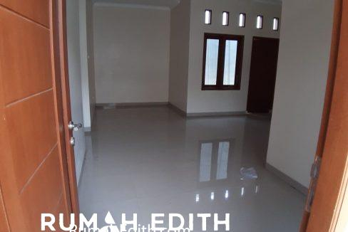 rumah edith Town House elite harga irit, 600 juta'an Siap Huni di Pasir Putih, Sawangan 3