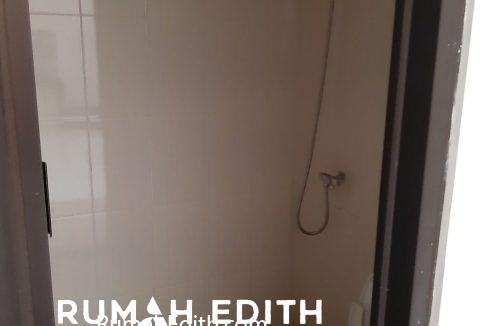 rumah edith Town House elite harga irit, 600 juta'an Siap Huni di Pasir Putih, Sawangan 5