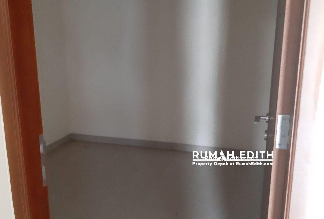 rumah edith Town House elite harga irit, 600 juta'an Siap Huni di Pasir Putih, Sawangan 6