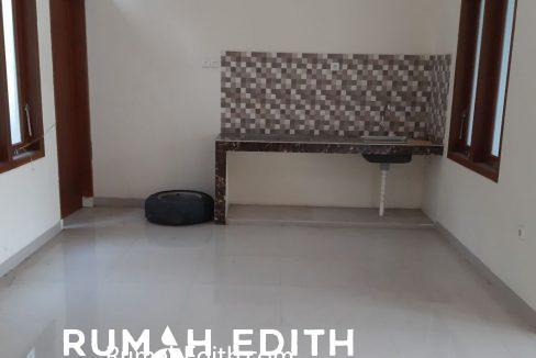 rumah edith Town House elite harga irit, 600 juta'an Siap Huni di Pasir Putih, Sawangan 8