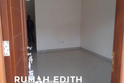 rumah edith Town House elite harga irit, 600 juta'an Siap Huni di Pasir Putih, Sawangan23