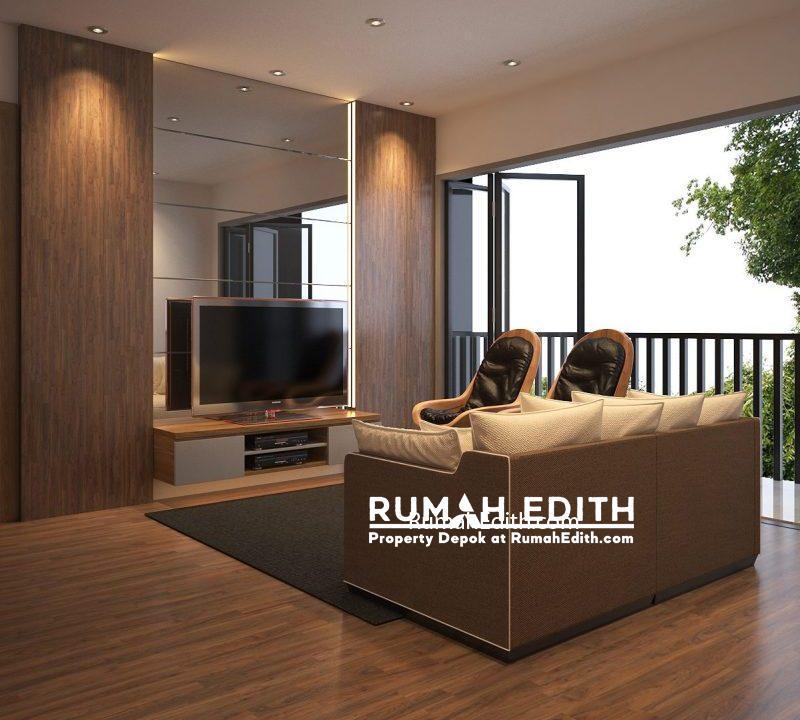 Cluster Premium Mewah Elite Pondok Labu l13