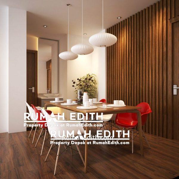 Cluster Premium Mewah Elite Pondok Labu l3