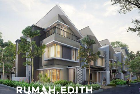 Cluster-Premium-Mewah-Elite-Pondok-Labu-medium-type