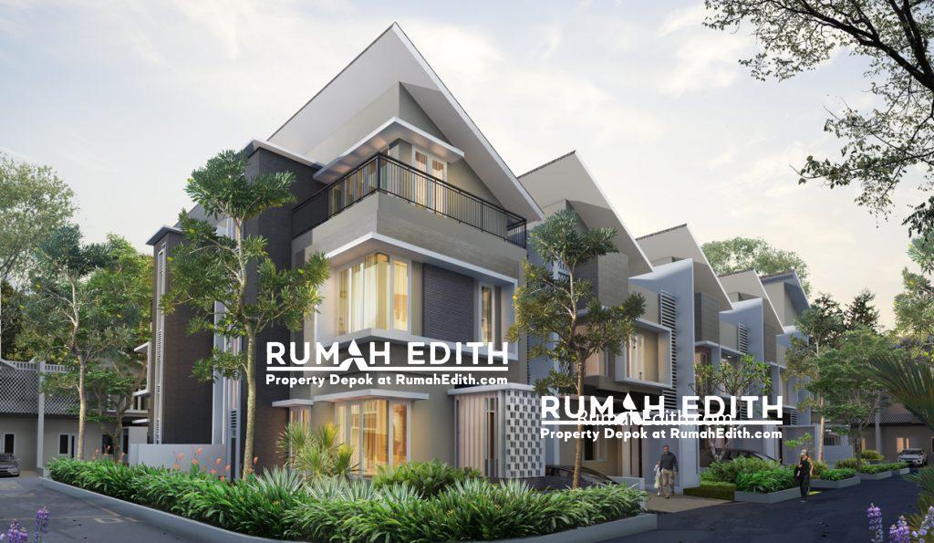Cluster Premium Mewah Elite Pondok Labu l12