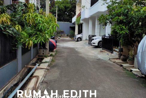 DiJual Cepat Rumah Second Lantai 2 Harga1,8M Dekat Terminal Kp. Rambutan - Jaktim 10
