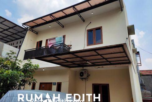 DiJual Cepat Rumah Second Lantai 2 Harga1,8M Dekat Terminal Kp. Rambutan - Jaktim 11