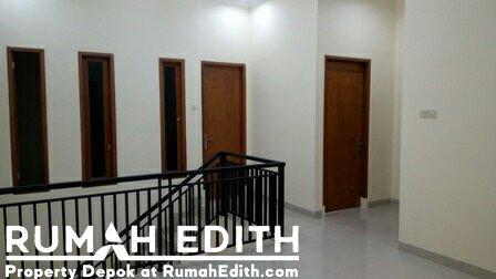 DiJual Cepat Rumah Second Lantai 2 Harga1,8M Dekat Terminal Kp. Rambutan - Jaktim 3