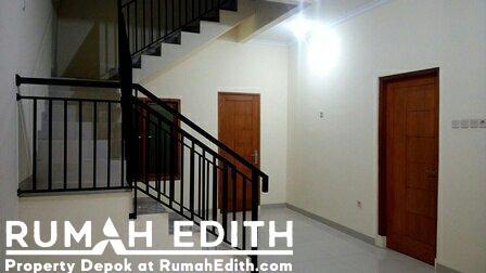 DiJual Cepat Rumah Second Lantai 2 Harga1,8M Dekat Terminal Kp. Rambutan - Jaktim 4