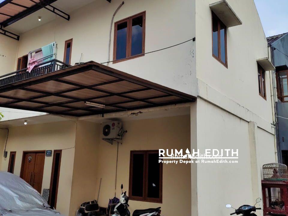 DiJual Cepat Rumah Second Lantai 2 Harga1,8M Dekat Terminal Kp. Rambutan - Jaktim 9