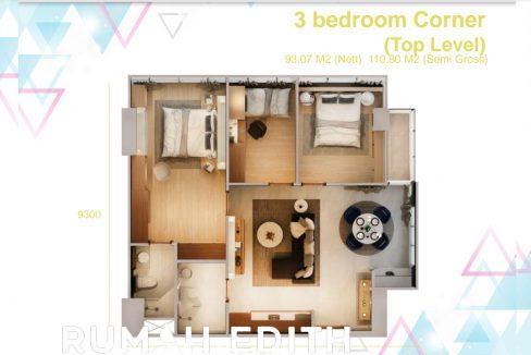 Dijual-Apartemen-Di-Kota-Tanggerang-Superblock-14