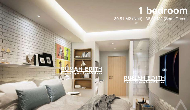 Dijual-Apartemen-Di-Kota-Tanggerang-Superblock-2