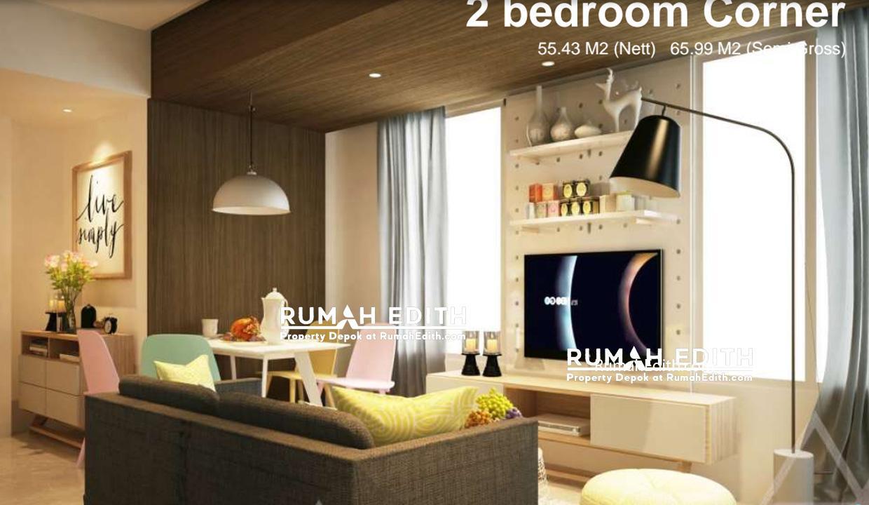 Dijual-Apartemen-Di-Kota-Tanggerang-Superblock-5