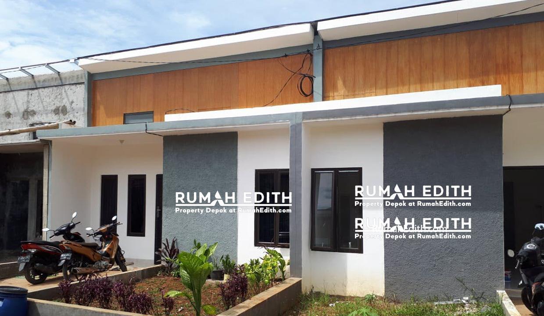Dijual-Rumah-Cluster-Durian-Seribu-Bojongsari-Depok-400-juta'an-3