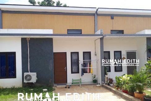 Dijual-Rumah-Cluster-Durian-Seribu-Bojongsari-Depok-400-juta'an-4