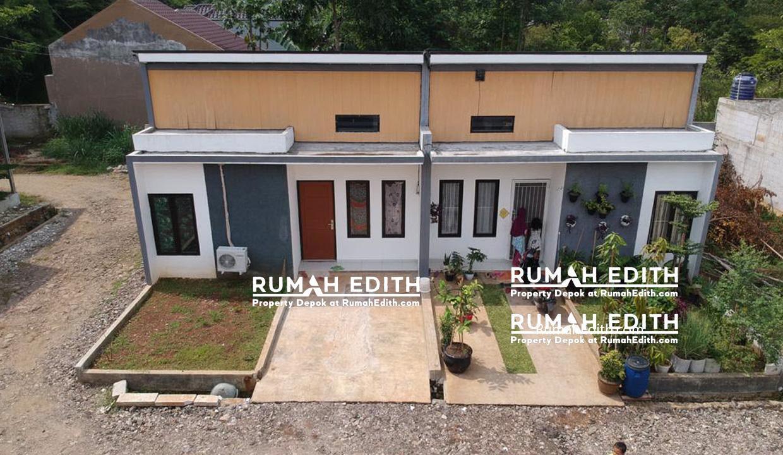 Dijual-Rumah-Cluster-Durian-Seribu-Bojongsari-Depok-400-juta'an-5