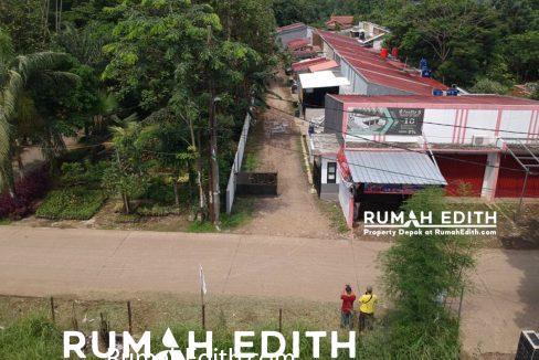 Dijual-Rumah-Cluster-Durian-Seribu-Bojongsari-Depok-400-juta'an-6