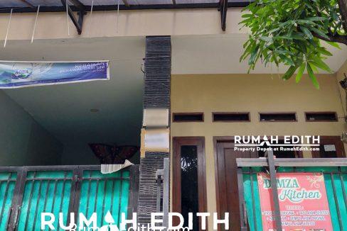 Dijual-rumah-second-di-bojonggede-2-lantai-600-juta