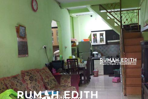 Dijual-rumah-second-di-bojonggede-2-lantai-600-juta-rumah-edith-3