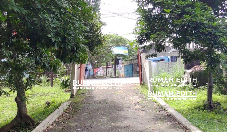 Dijual Rumah Second di Cipedak Jagakarsa Asri Luas Tanah 1700 m2
