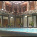 Rumah Second asri Luas ada kolam renang 5M di cinangka