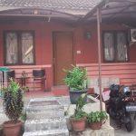 Rumah Second di Bella Casa Depok, 1.5 Lantai, Dijual Murah 600 Juta