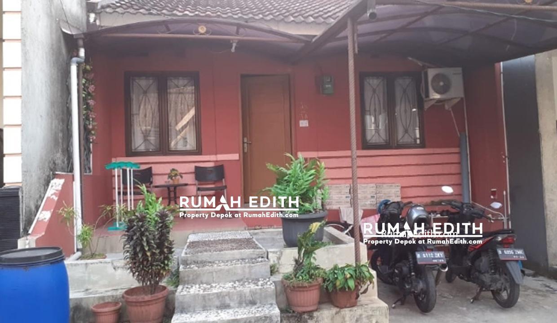 Dijual Rumah Second di Bella Casa Depok, 1.5 Lantai, Dijual Murah 700 Juta.