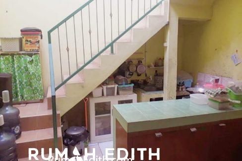 Rumah Second di Bella Casa Depok, 1.5 Lantai, Dijual Murah 600 Juta 3