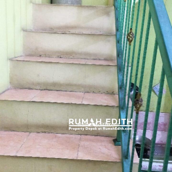 Rumah Second di Bella Casa Depok, 1.5 Lantai, Dijual Murah 600 Juta 4
