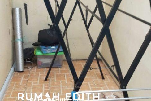 Rumah Second di Bella Casa Depok, 1.5 Lantai, Dijual Murah 600 Juta 5