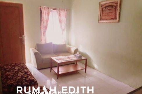 Rumah Second di Bella Casa Depok, 1.5 Lantai, Dijual Murah 600 Juta 7