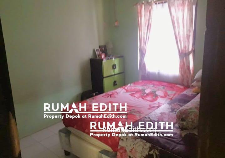 Rumah Second di Bella Casa Depok, 1.5 Lantai, Dijual Murah 600 Juta 8