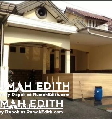 Rumah Second di Duta Gema Pesona Depok 1.5 Lantai, 1.4 M 3