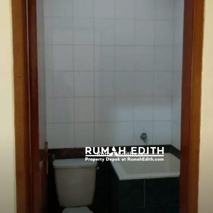 Rumah Second di Duta Gema Pesona Depok 1.5 Lantai, 1.4 M 8