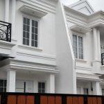 rumah edith Rumah Siap Huni desain modern 2 lt 1,6 M di Cipedak Jakarta Selatan