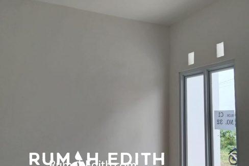 Rumah murah 300jutaan di tonjong bojong gede, bogor 3 juta all in 4